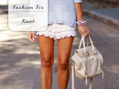 Fashion Fix: kant