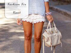 Fashion Fix: kant