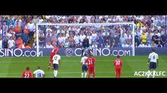 168 Steven Gerrard Goals