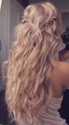✨How To Grow Your Hair Up To 5 INCHES In 1 WEEK ✨ #Beauty #Trusper #Tip