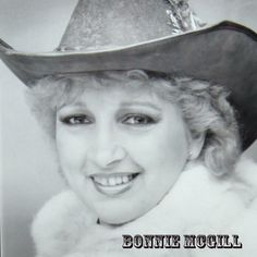 Check out Bonnie McGill on ReverbNation
