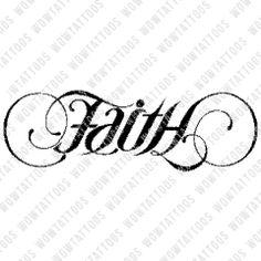 faith hope tattoo ambigram * faith and hope ambigram tattoo ; Calligraphy Tattoo, Tattoo Lettering Fonts, Lettering Design, Faith Hope Tattoo, Ambigram Generator, Faith Tattoo Designs, Loyalty Tattoo, Believe Tattoos, Religious Tattoos