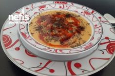Havuçlu Patates Çorbası Tarifi