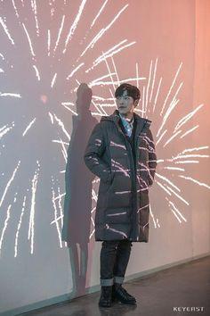 [BY KEYEAST] 지난주도환 배우와의따뜻한 겨울 데이트는1탄이었다는 사실! 오늘은 그 2탄 공개!#셀프_쓰...