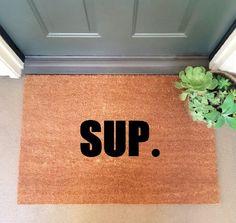1000 Ideas About Welcome Mats On Pinterest Doormats