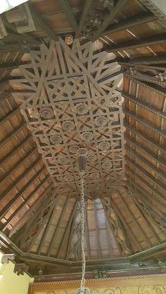 25 mejores im genes de casas fachadas balcones techos - Casas de madera en gran canaria ...
