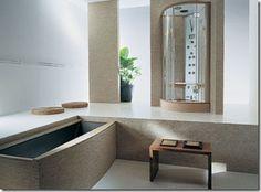 #Bathroom #Design Modern, clean