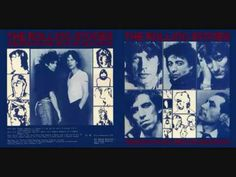 The Rolling Stones Emotional Rescue Sessions - Dance #3