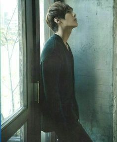 Park Jung Min- sexycharistma ss501
