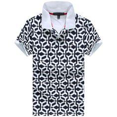 Tommy Hilfiger tops & tees shirt men t shirts polo shirt men short sleeve Casual Shirts Men's T-Shirt men tshirts