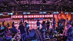 New York groove at Brooklyn Bowl: Travel Weekly