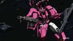 Gundam Flauros, Gundam Wallpapers, Gundam Custom Build, Mobile Suit, Robots, Weapons, Armour, Blood, Iron