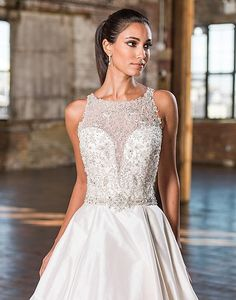 Justin Alexander Signature Fall 2016 Wedding Dresses - World of Bridal 2016 Wedding Dresses, Wedding Dress Styles, Designer Wedding Dresses, Wedding Gowns, Sophisticated Wedding Dresses, Sophisticated Bride, Bridal Collection, Dress Collection, Justin Alexander Signature