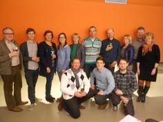 Het Helbig team op de deeldag #helbigbe