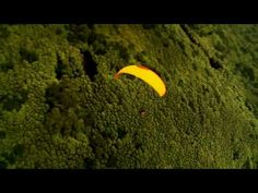 Paragliding The Magical Azores, Portugal