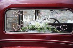 Xe hoa ngày cưới