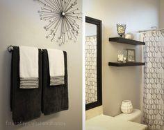 Decor Wishlist Including Aquanova Bath Rug Ceramic Soap Dispenser - Black white and gray bathroom rugs for bathroom decorating ideas