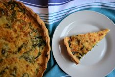 Quiche Muffins, Tart Recipes, Cheddar, Food And Drink, Lemon, Pizza, Salad, Vegetables, Breakfast