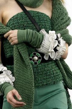 dress-this-way: Chanel