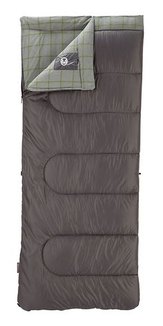 Coleman® Lassen™ 20º Sleeping Bag | Bass Pro Shops