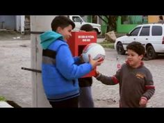 Free Soccer Balls Given Out On Brazilian Streets - http://www.psfk.com/2016/08/free-soccer-balls-footballs-given-out-on-the-brazilian-streets.html