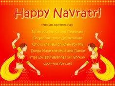 Navratri Wishes Navaratri Messages Navratri Greetings and Quotes Messages, Greetings and Wishes - Messages, Wordings and Gift Ideas