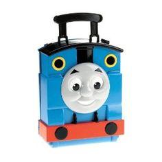 Thomas the Train: Take-n-Play Tote-a-Train Playbox