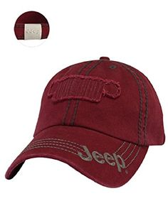We offer only the best selection of Jeep Wrangler Men's Hats for the Wrangler owner. Take a look around at our huge selection of Jeep hats. Jeep Gear, Cj Jeep, Jeep Rubicon, Jeep Truck, Jeep Wrangler Unlimited, Ford Trucks, Jeep Wrangler Parts, Jeep Parts, Jeep Wranglers