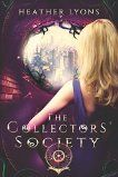 The Collectors' Society (3 Book Series)