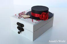 Detalles para una boda flamenca - Anuski´s World