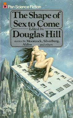 Sci fi best novel with sex