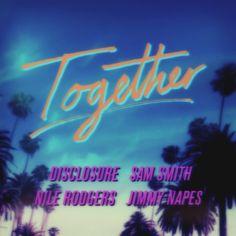together-disclosure
