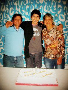 Amar a Mis Padres!!! :) Plano: Americano Detalle: Normal