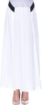 Юбка Dolcedonna СП-17004 Остин СК 50 Бело-черная
