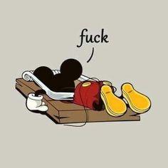 Funny Duck, Haha Funny, Funny Jokes, Funny Stuff, Funny Images, Funny Photos, Pomes, Classic Cartoon Characters, Cartoon Quotes