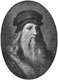 Leonardo da Vinci is one of the most famous artists of all time, with his work even more famous lately, thanks to the popularity of The Da Vinci Code book. His works show great technical skill and his understanding of anatomy. His paintings, Mona Lisa and The Last Supper, are among the most recognizable in the world.