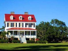 Cassina Point Plantation, Charleston Cty, SC