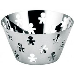 Alessi Fruit Bowl!
