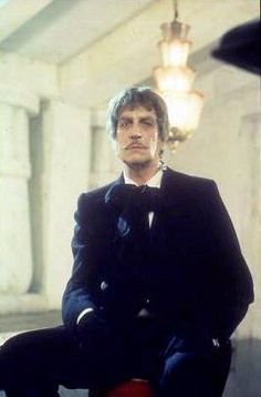 Vincent Price as Dr. Phibes