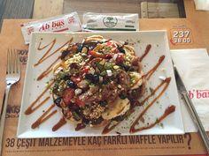 Ab'bas waffle