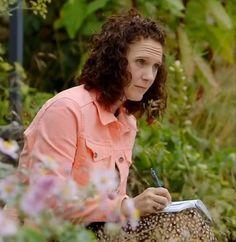 Angela Scanlon, Botanic Gardens Edinburgh, Elks, Plant Pictures, Flower Show, Studying, Small Spaces, Garden Design, Flare