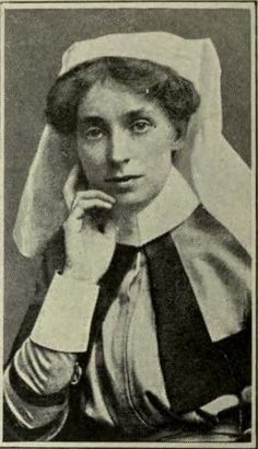 Beatrice Alice Allsop (b 1882) went to France in 1914 as part of the QAIMNS. In Aug 1916, she was serving at No.33 casualty clearing station at Bethune, when it was hit by a German shell. She was wounded while in the operating theatre, along with several other nurses. Nonetheless, the nurses successfully moved the 260 patients to safety in the cellars & continued their work through hours of shelling. They were decorated on Aug 17, 1916, & were the first female recipients of the Military…