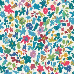 Polly Egmore Textile Design