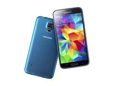 Samsung GALAXY S5 in Südkorea bereits erhältlich