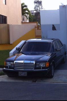 1990 420sel