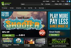 Bitcoin Payments Prove a Sales Success for Green Man Gaming | http://www.tonewsto.com/2015/01/bitcoin-payments-prove-sales-success.html