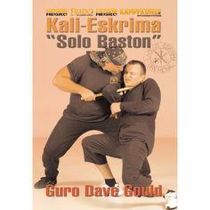DVD Lameco Eskrima simple kali - Budo International