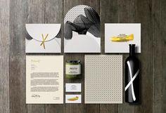 Delacroix - Gourmet Restaurant Branding by MBranding