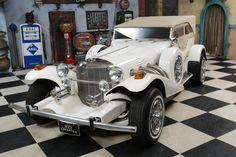 1000 images about excalibur cars on pinterest sedans. Black Bedroom Furniture Sets. Home Design Ideas