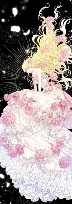 Character Art, Character Design, Hand Drawing Reference, Manga Anime Girl, Anime Girls, Anime Dress, Anime Princess, Manhwa Manga, Young And Beautiful